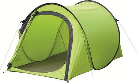 Highlander Rapid Pitch 2 pop-up-tent
