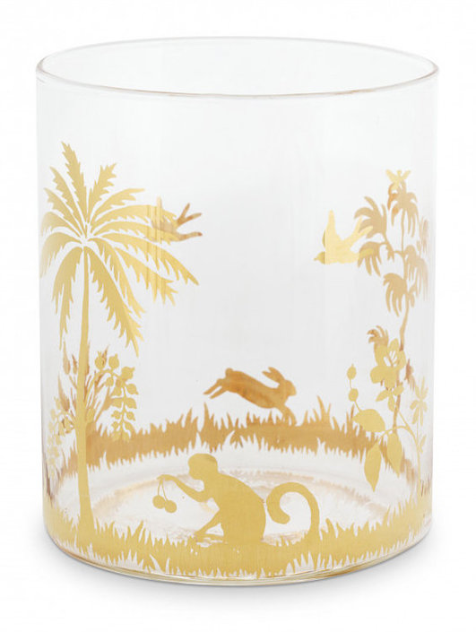 Pip Studio La Majorelle 250 ml  waterglas