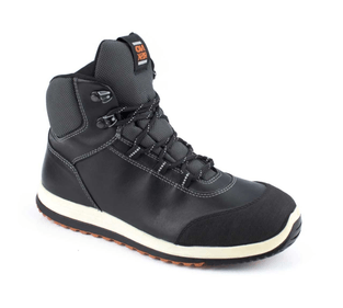 No Risk Crosser werkschoen sneaker - S3