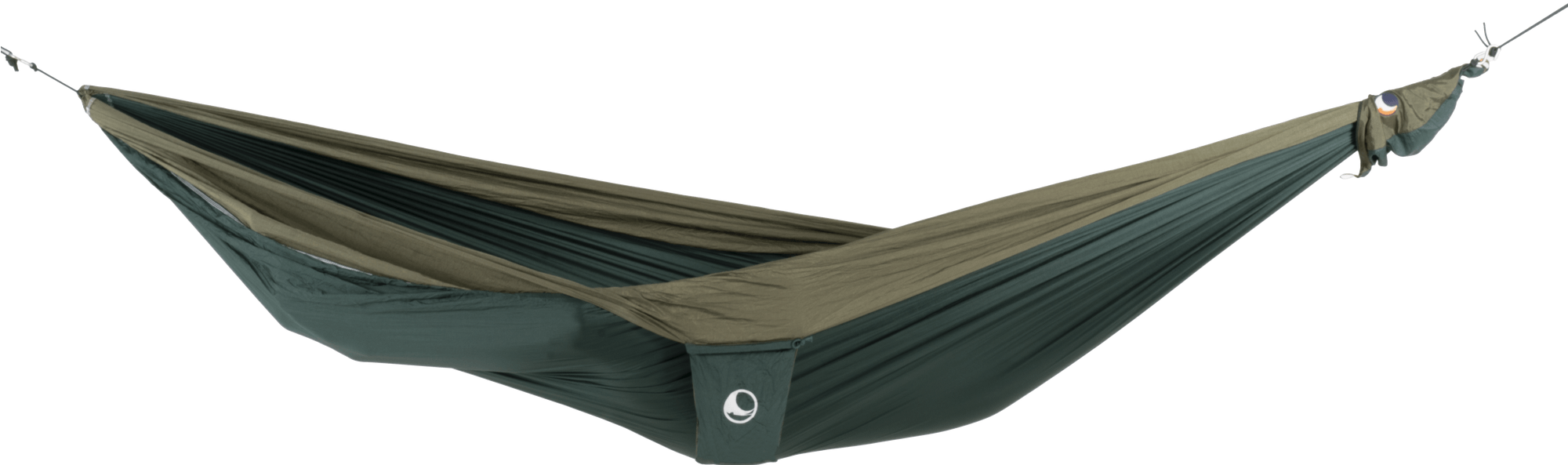 Ticket to the Moon double hammock
