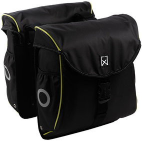 Willex Luggage Bag 300 Flexi bicycle bag