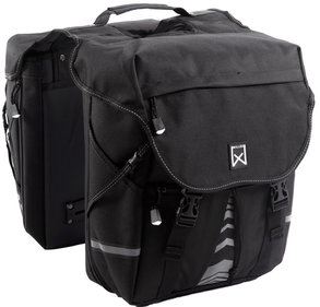 Willex Double System Bag 1200
