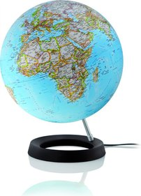 National Geographic Oxygen globe