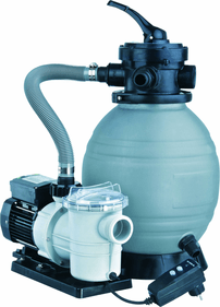 Ubbink Pool Filter 300