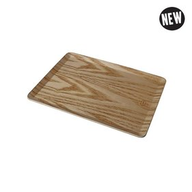 Cabanaz Tray Willow wood small