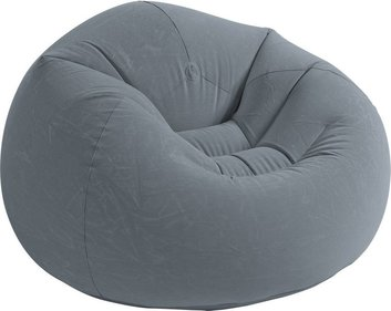 Pouf gonflable Beanless Intex