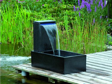 Ubbink Casale waterornament