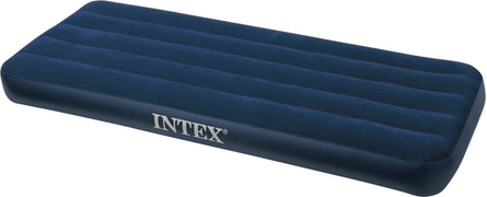 Intex Downy Air Bed Twin Junior