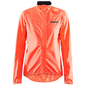 Craft Empire Regenjacke W Radsportjacke