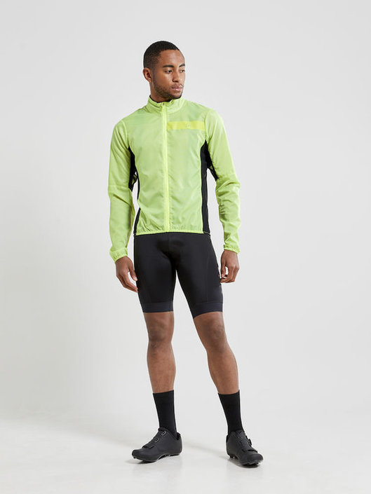 Craft Essence Light Wind Jacket M fietsjack