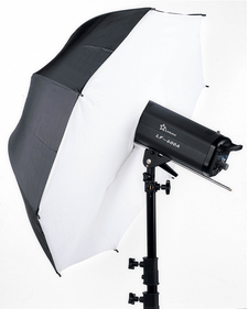 Linkstar softbox umbrella reflector