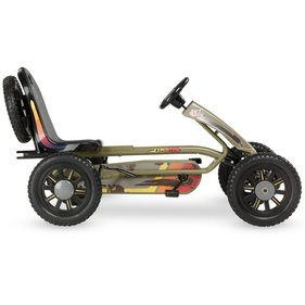 EXIT Spider Expedtion Go-Kart