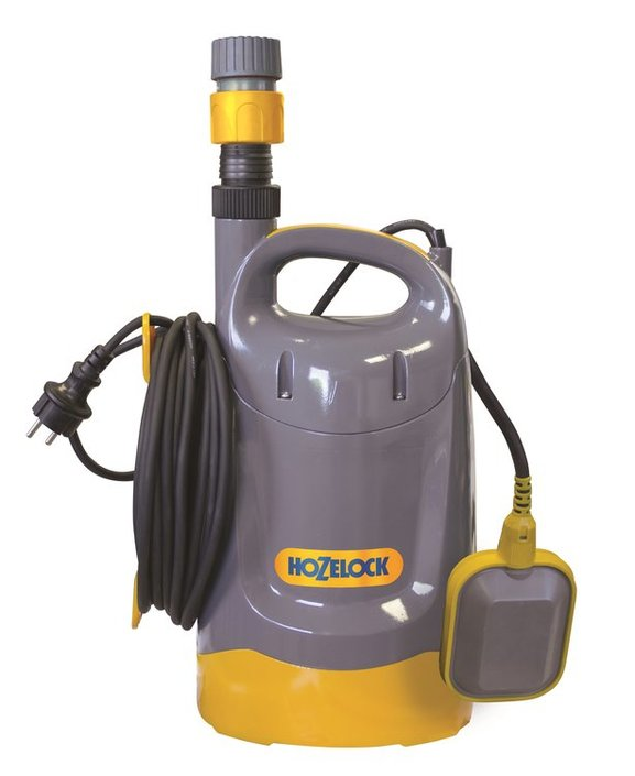 Hozelock Flowmax® 3 in1 Vuilwaterpomp 7.500 L