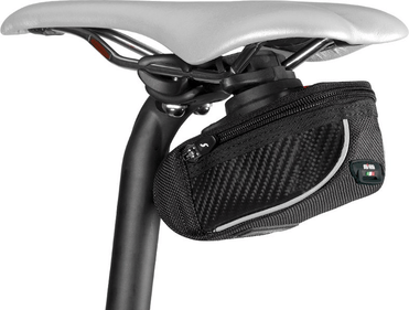 Scicon Compact 430 seat pack black seat pack