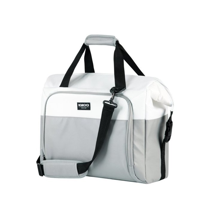 Igloo Marine 36 Snapdown White/Grey koeltas