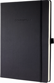 Sigel Conceptum Classic Hardcover A4 note book