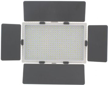 Linkstar LED Lamp Set VD-234D-K2 + Accu
