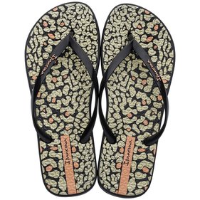 Ipanema Animal Print teenslippers
