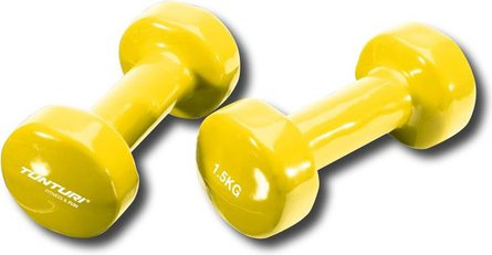 Tunturi Dumbbells