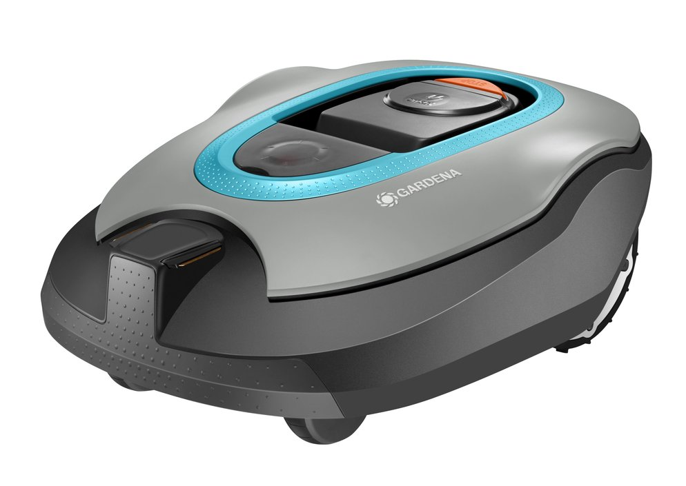 Gardena Sileno City Smart 250 Robotmaaier