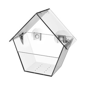 Esschert Design Window Feeder House