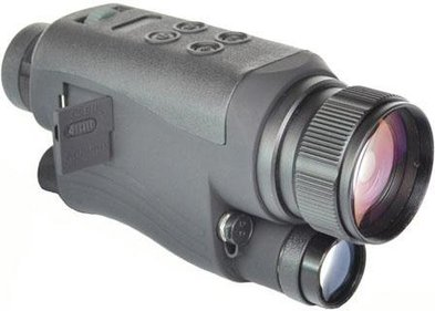 Luna Optics LN-DM50-HSRD