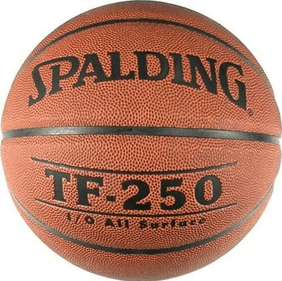 Spalding TF 250 In/Outdoor basketbal