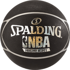 Spalding NBA Highlight maat 7 basketbal
