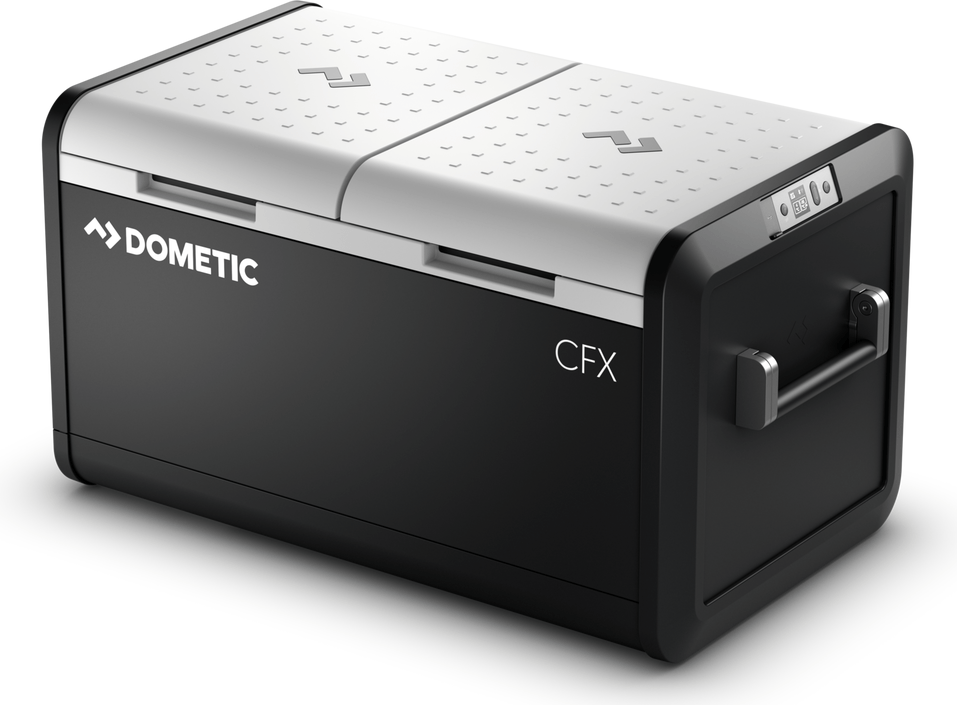 Dometic CFX3 75DZ compressor koelbox