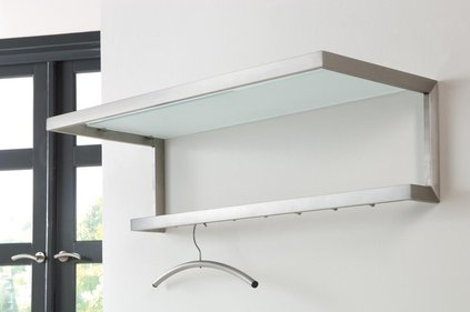 Zilt Glass Shelf