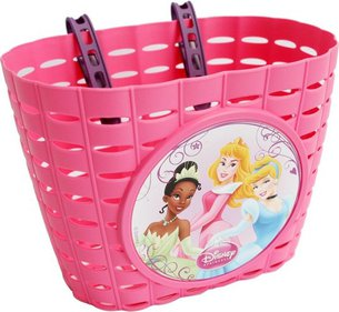 Widek Princess Dreams fietsmand (PVC)