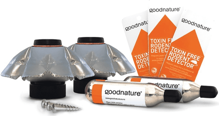 Goodnature Refill pack for A24 trap