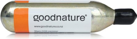 Goodnature CO2 Cartridge for A24 trap - 30 pcs