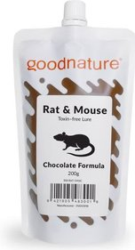 Goodnature Rat and mouse attractant - bag 200g