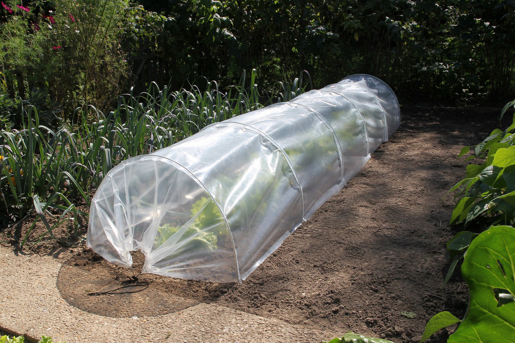 Nature Tuintunnelset incl. foliehoes en anti-insectennet