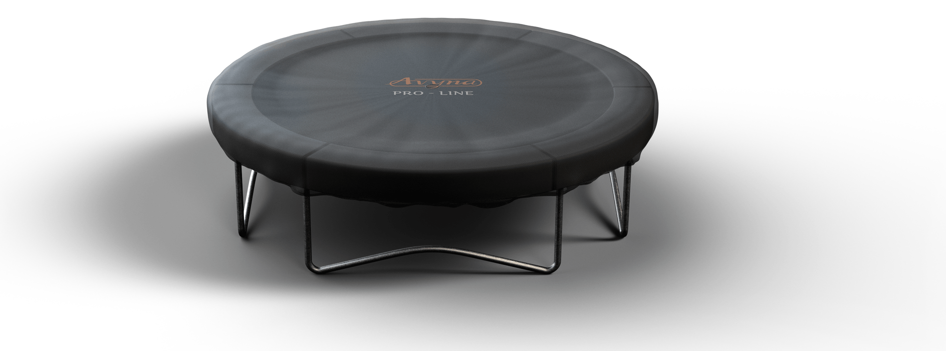 Avyna Pro-Line Trampoline Hoes Rond