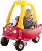 Other play vehicles