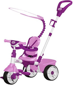 Little Tikes 4-in-1 driewieler