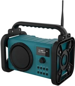 Soundmaster DAB-80 radio