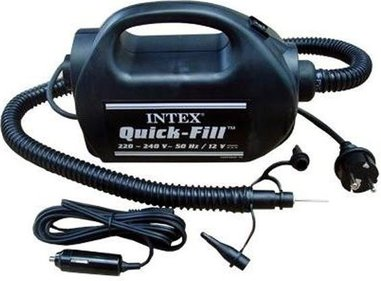 Intex Quick Fill Indoor & Outdoor