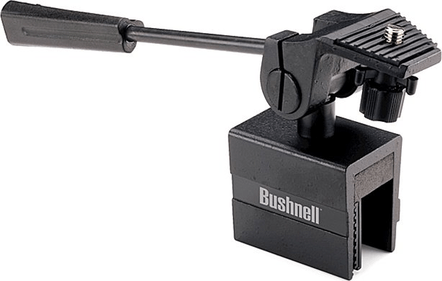 Bushnell car window tripod