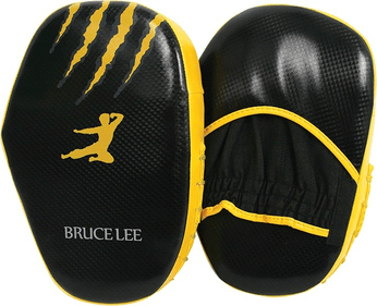 Bruce Lee Signature Coaching Mitt