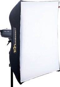 Linkstar Softbox Hittebestendig LQ