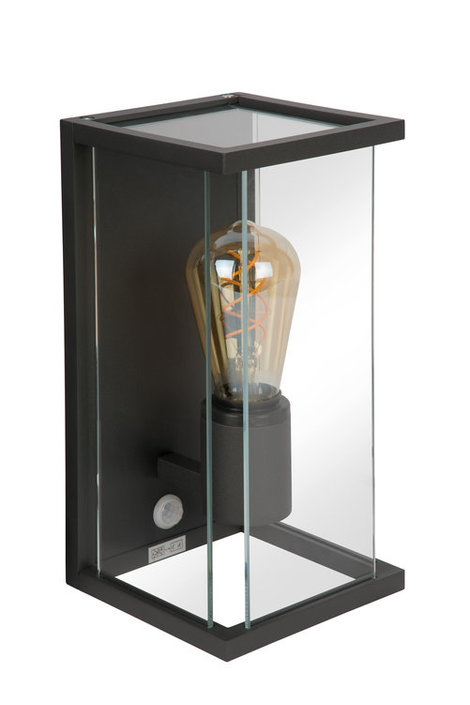 Lucide - CLAIRE - Wandlamp - 27883/11