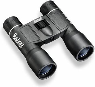 Bushnell Powerview 10x32 kompakt