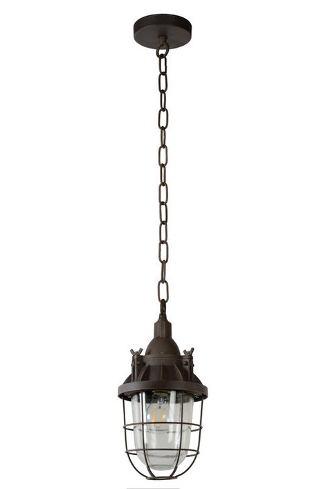 Lucide - HONORE - Hanglamp - 45354/01