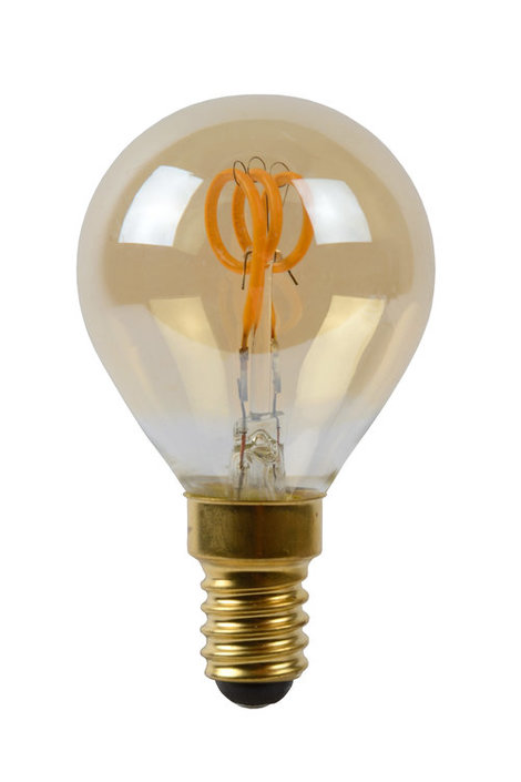Lucide - LED Bulb - Filament lamp - 49046/03