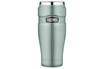 KING TUMBLER MUG DUCKEGG GROEN  470ML