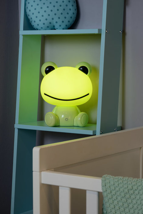 Lucide Dodo Frog table lamp