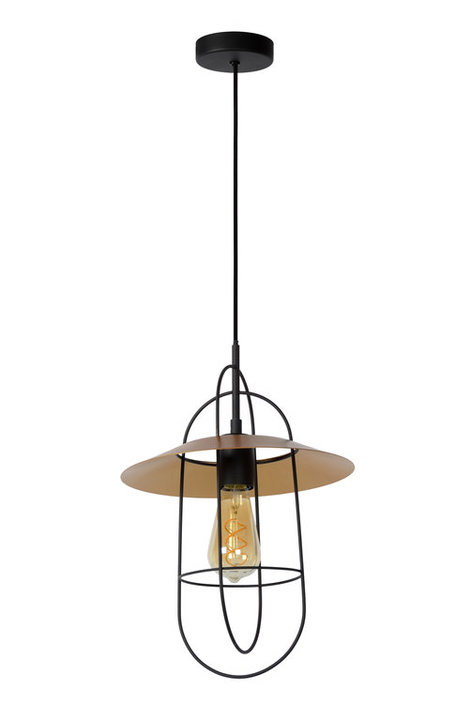 Lucide - MASSON - Hanglamp - 74309/01